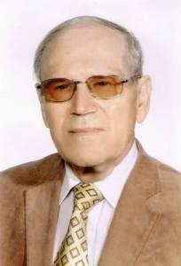 Prof.em.dr.ing.fiz. George ARGHIR