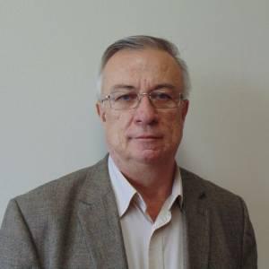 Prof.dr.ing.fiz. Ionel CHICINAŞ