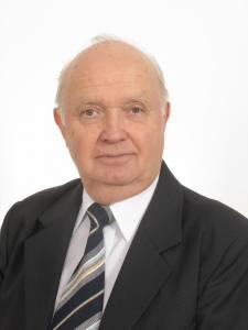 Prof.em.dr.ing. Radu ORBAN