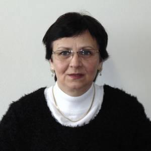 Ş.l.dr.ing. Codruţa PAVEL