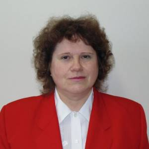 Ş.l.dr.ing. Luciana RUS