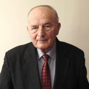 Prof.dr.ing. Zeno SPÂRCHEZ